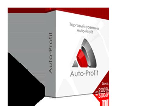 Форекс советник Auto-Profit