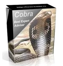 Форекс советник Cobra adrenaline