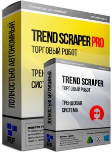 Trend Scraper